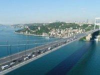 Köprü ve otoyollardan 9 ayda 1.4 milyar lira gelir