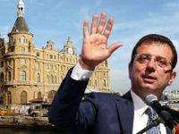 Ekrem İmamoğlu: Sayın bakan, malum şirketin avukatı mı yoksa Türkiye Cumhuriyeti'nin bakanı mı?