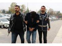 Bolu'da mobilya atölyesi hırsızı yakalandı