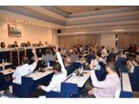 Salihli'nin 2020 bütçesi 118 milyon lira