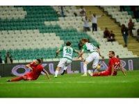 Bursaspor'dan Ali Akman açıklaması