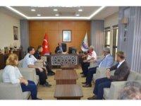 Altınordu ve Milli Eğitim Müdürlüğünden sportif iş birliği