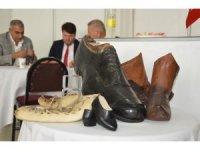 Ayakkabı sektörü Manisa'da buluşuyor