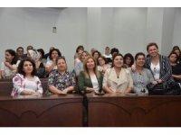 Nazilli Kent Konseyi kadın, genç ve engelli meclis başkanlarını seçti