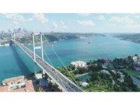 Köprü ve otoyollar ilk 9 ayda  yaklaşık 1,5 milyar lira kazandırdı