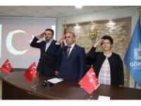 Barış Pınarı Harekatı'na Gördes tam destek