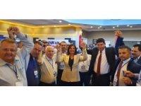 Başkan Özcan, toplantıya katılan muhtarlara teşekkür etti
