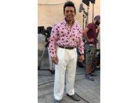 Egeli Elvis: 'Sinan Çalışkanoğlu'