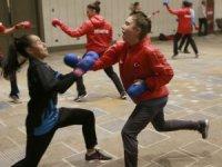 Santiago'da karate heyecanı başlıyor