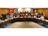 DENİB'de 'Fark Oluşturan Yönetici Etkin Yöneticilik Becerilerini Geliştirme Eğitimi'