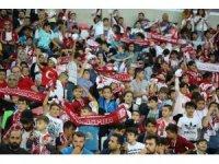 Sivasspor-Antalyaspor maç biletleri satışta