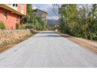 Bitlis Belediyesinden yol çalışmaları