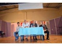 'Kucaklaşma' projesi Didim'deki tüm okullarda uygulanacak