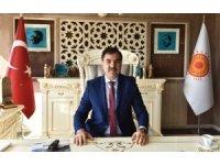 Ahlat Belediye Meclisinden 'Barış Pınarı Harekatı'na destek