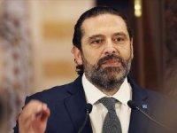 Lübnan Başbakanı Saad Hariri istifa edeceğini duyurdu