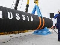 Ukrayna, Estonya'dan Kuzey Akım-2'yi engellemesini istedi