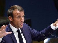 Macron: NATO'nun beyin ölümü gerçekleşiyor