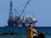 Kıbrıs ilk doğalgaz işletme anlaşmasını imzaladı