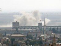 BM, Suriye'nin kuzeyinde ölen sivil sayısını açıkladı