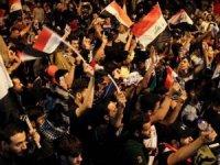 ABD'den Irak'ta erken seçim çağrısı