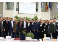 """Kozuva: """"Türk-Romen işbirliğinin gücüne inanıyoruz"""""""