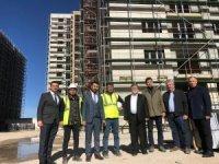 Erzurum'un prestijli projesi hayata geçiyor
