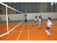 Kartallı çocuklara 5 farklı branşta ücretsiz spor eğitimi