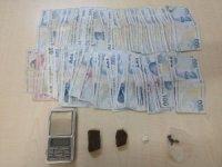 Gaziantep'te 560 paket kaçak sigara yakalandı