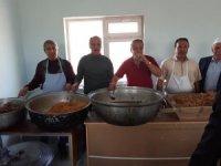 Aslanapa'da asırlık gelenek