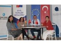 """Adana'nın sorunları """"sehrimiz.org""""da"""