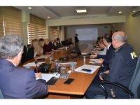 Fatsa'da ÖNEM Projesi kapsamında bin 975 kişiye ulaşıldı