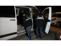 Uzman çavuş kendisini ziyarete gelen kadına 4 el ateş edip öldürdü