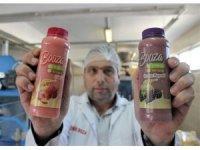 Meyveli boza üretti, Amerika'ya satıyor