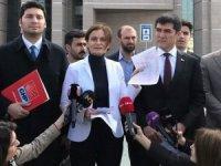 CHP ve İYİ Parti il başkanlarının korumaları çekildi