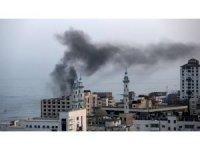 İsrail'in Gazze'ye saldırılarında 11 kişi hayatını kaybetti, 50 kişi yaralandı