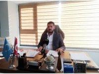 """Gümüşhanespor Başkanı Yunus Emre Durmuş: """"Ülkemizin yaşadığı darbe girişimiyle aynı nitelikte bir durum yaşandı"""""""