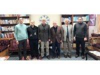 TYB Erzurum Şubesi yeni dönem faaliyetlerine başladı