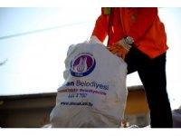 Sincan Belediyesi sosyal belediyecilikte çığır açıyor