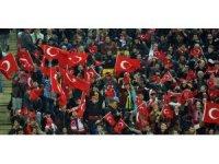 Milli Takım 1825 gün sonra Türk Telekom Stadyumu'nda