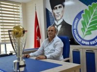 """Ergene Velimeşespor Başkanı Adem Memiş: """"Eksiklerimize rağmen kazandık, mutluyuz"""""""