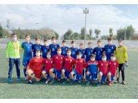 Urla Belediye Spor Kulübünden maske farkındalığı