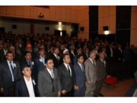 """Hizan'da """"Peygamberimiz ve Aile"""" konferansı"""