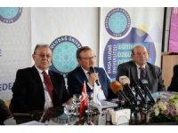 Bursa'da üniversite-sanayi iş birliğinin temelleri atıldı