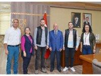 DTS Tasarım Merkezi 'Deri Company' ile işbirliği protokolü imzalandı