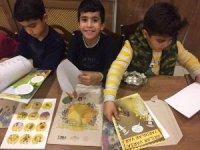 Bismil'de Arılar Varsa Yarınlar Var Projesi