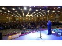 Isparta Belediyesi'nden Mevlid-i Nebi Konferansı
