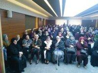 Aile Yaşam Merkezi'nde Mevlid-İ Nebi Haftası programı
