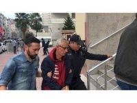 Eşinin kendisini aldattığını iddia ettiği sevgilisini yaralayan şahıs tutuklandı