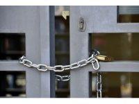 Lübnan'da bankaların grevi sürüyor