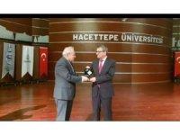 SUTEK Fuarı'ndan Büyükşehir'e iki ödül birden!
